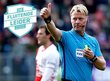 Management- trainingen op Champions League niveau
